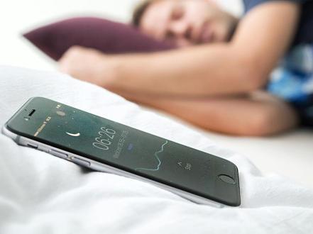 Teknologi og søvn